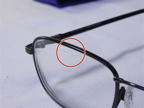 how to fix glass how to repair scratched eyeglass lenses ifixit