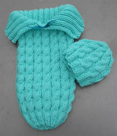 free knit patterns for baby baby sleep sack pattern knit images