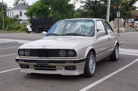 1988 Bmw 325is by 1988 Bmw 325is For Sale On Bat Auctions Sold For 9 999