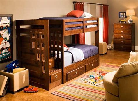 tommi ii step storage bunk bed bunk beds