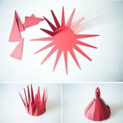 paper craft projects amazing diy paper craft ideas recycled things