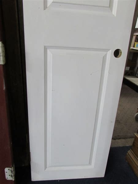 narrow interior doors lot detail narrow interior door