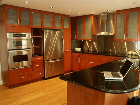 kitchen interiors images inspiring home design stainless kitchen interior designs