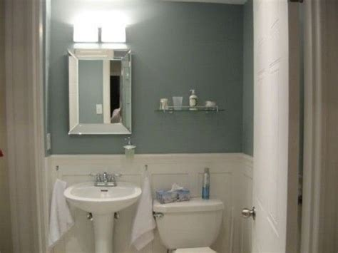 behr paint colors for bathroom small windowless bathroom interiors paint