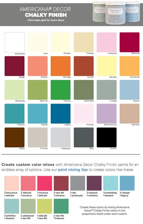 chalk paint colors at home depot colors paint and americana chalk paint on