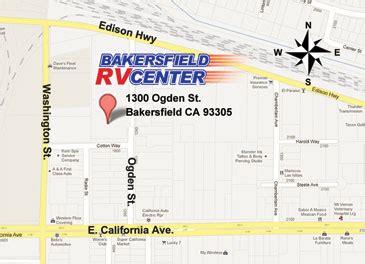 bakersfield rubber st location
