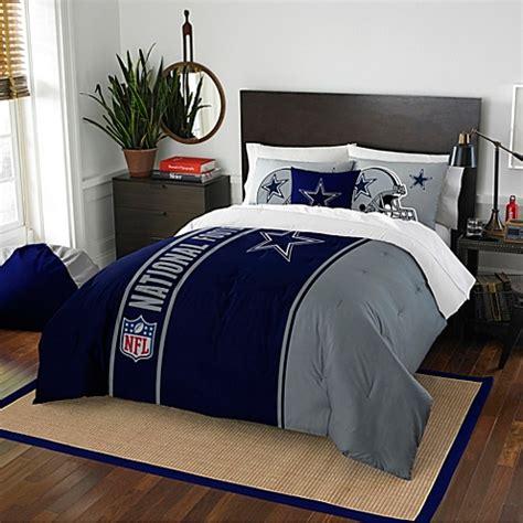 cowboy bedding nfl dallas cowboys bedding bed bath beyond