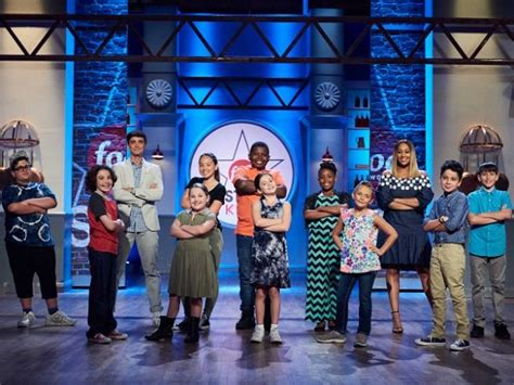 competition tv show tv weekly now new competition series food network