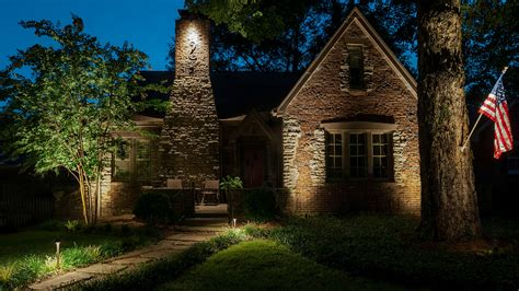 focus led landscape lighting outdoor lighting photo gallery light up nashville