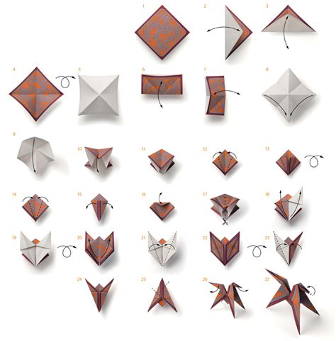 how to make origami paper folding hermes paper and how much they cost lollipuff