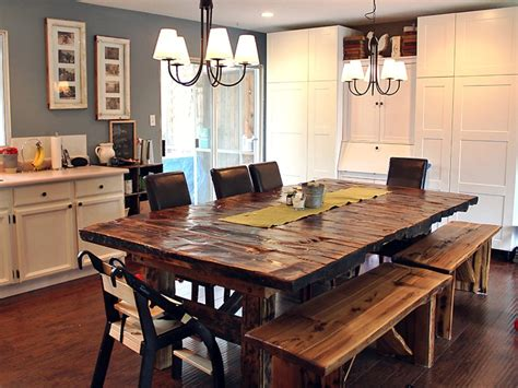 reclaimed wood dining table los angeles 20 beautiful reclaimed wood dining table
