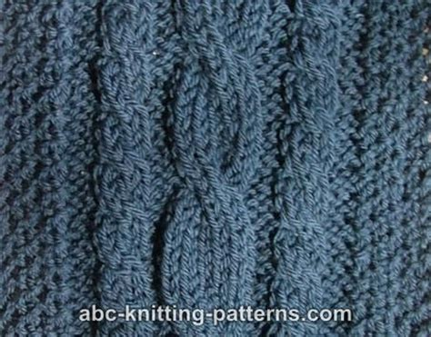 cable knit scarf pattern free cable scarves patterns browse patterns