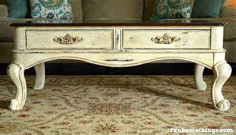 chalk paint coffee table chalk paint coffee table makeover home things