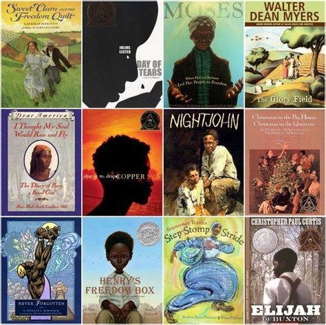slavery picture books 13 honest books about slavery should actually