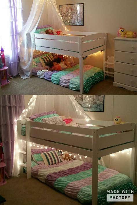 bunk beds bedroom best 25 toddler loft beds ideas on bunk beds
