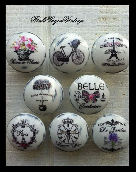 how to decoupage door knobs 777 best images about decoupage e ideias on