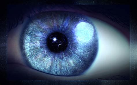 eye wallpaper blue hd photography images 1440x900 pixhome