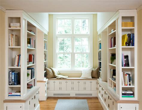 40 home library design ideas 63 incredibly cozy and inspiring window seat ideas