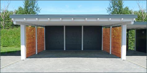 modern carport carports holz modern type pixelmari