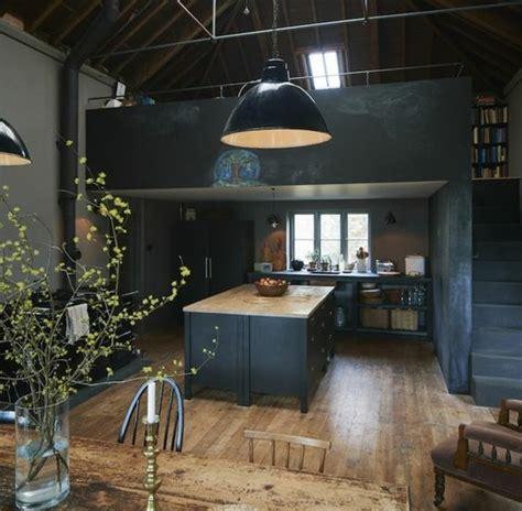 quelle peinture utiliser revger cuisine bois gris anthracite id 233 e