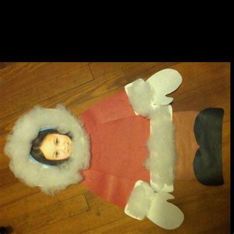 Eskimo Craft For Preschool Arctic Unit Pole Nord