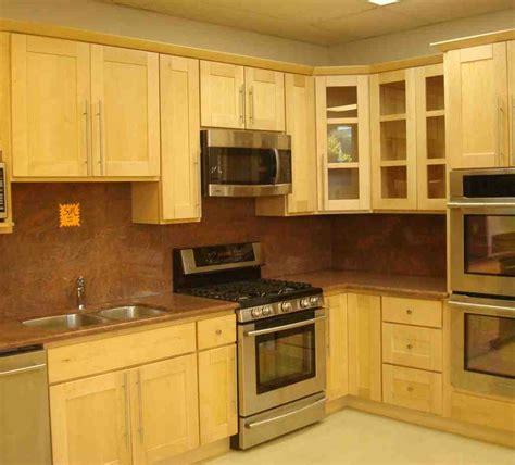 cabinet light light maple cabinets home furniture design