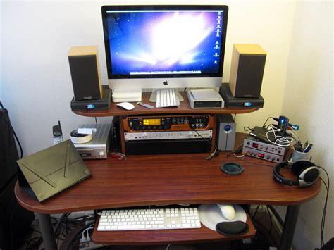 recording studio computer desk recording studio computer desk recording studio computer