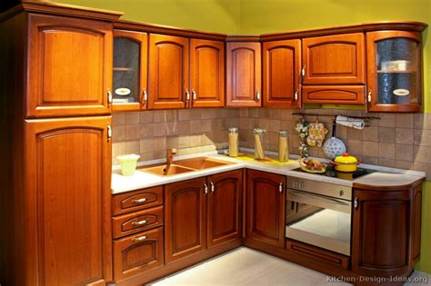 wood cabinets kitchen design pictures of kitchens traditional medium wood cabinets