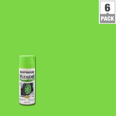 Green Flooring Options rust oleum flexidip 11 oz grabber green spray paint 6