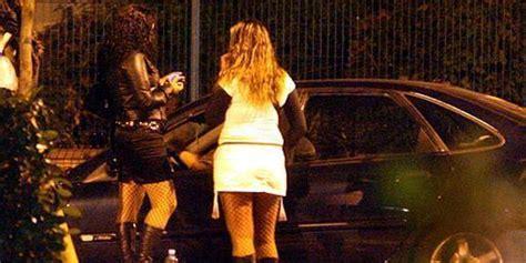 une 233 tude du minist 232 re de la sant 233 l 232 ve le voile sur la prostitution au maroc