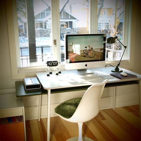 computer desk imac 30 modern imac computer desk arrangement home design and
