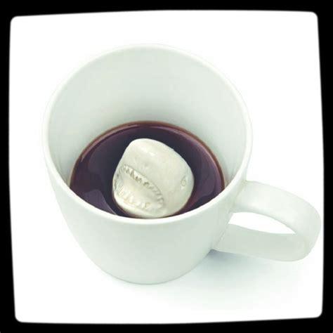 cool coffe mugs shark cool coffee mug best coffee mugs