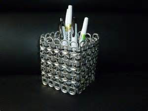 pop tab crafts for crafts using pop can tabs recycled things
