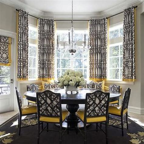 dining room window bay window banquette ideas banquette design