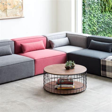 modular sectional sofa mix modular sofa sectional hip