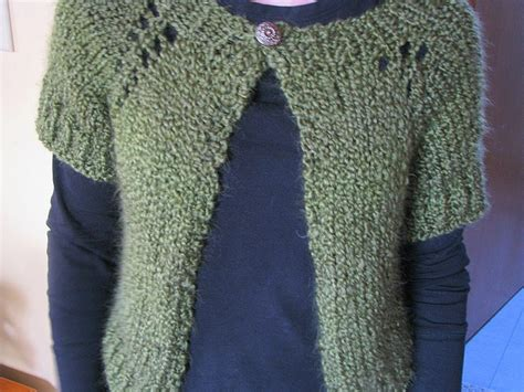 knit capelet knitting capelet picture image by tag