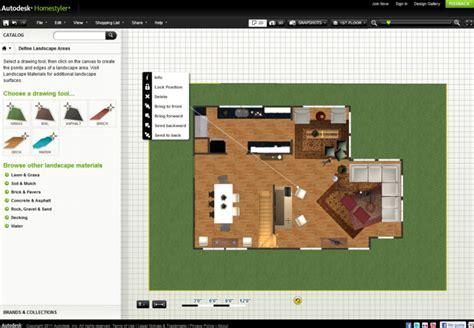 autodesk homestyler autodesk homestyler web apps