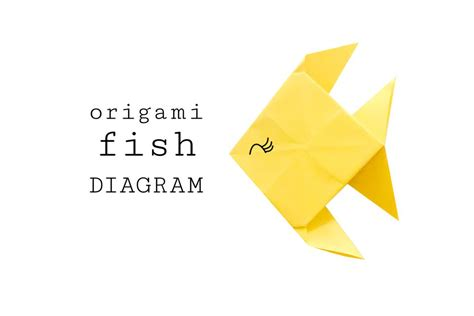 origami written traditional origami fish