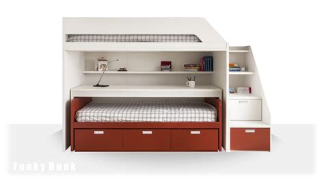 funky bunk beds for funky bunk staggered bunk beds funky space saving