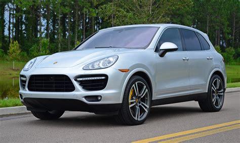 2014 Porsche Cayenne Turbo S by 2014 Porsche Cayenne Turbo S Review Test Drive