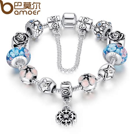 fit pandora bracelet 2015 high quality diy charms fit pandora bracelet