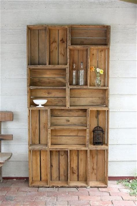 furniture projects 7 diy rustic wood furniture projects diy recycled