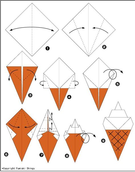 easy origamy 25 best simple origami for ideas on