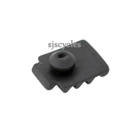 rubber st sizes shimano st 6600 bump rubber