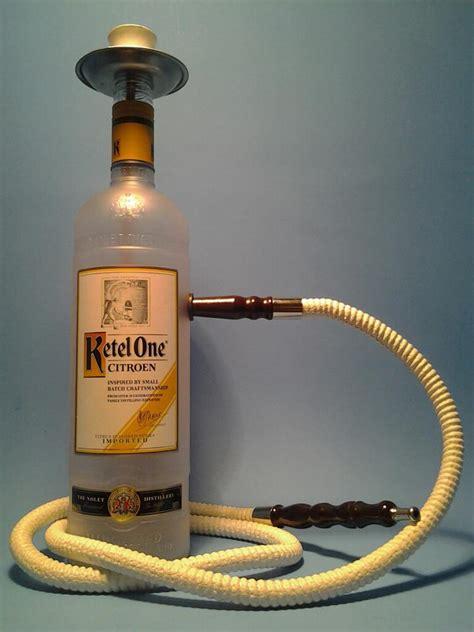 Ketel One Citroen by Ketel One 174 Citroen Standard Hookah White W 1 Hose