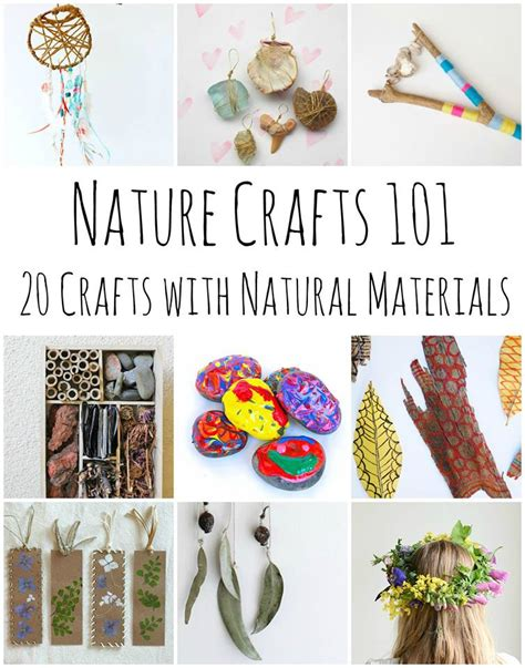 nature craft projects easy for painted rocks babble dabble do
