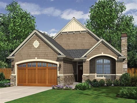 house plans for small lots craftsman house plans cottage house plans