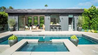 pool house how to design a show stopping pool house sunset