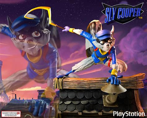 News Sly Cooper Fan Network