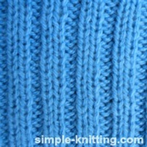 knit 1 purl 1 rib stitch basic rib stitch patterns knit ribbing